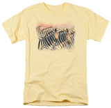 Wildlife - The Glowing Dust Shirt