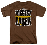 Biggest Loser-Logo Shirts
