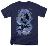 Batman BB-Bat Beetle Burst T-shirts