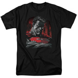 Superman-Man Of Steel T-Shirt