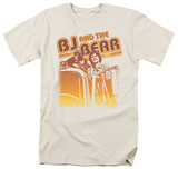 BJ & The Bear-Trucking T-shirts