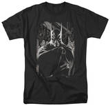 Batman-Detective 821 Cover T-shirts