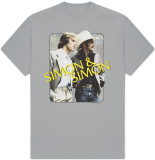Simon & Simon-On The Case T-shirts