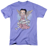 Betty Boop - Mother Guardian Angel Shirts