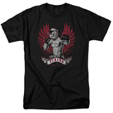 Popeye-Undefeated T-shirts