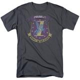 Battle Star Galactica-Primas Badge T-Shirts
