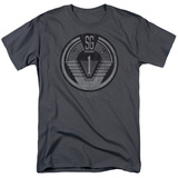 Stargate1-Team Badge T-shirts