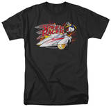 Speed Racer-Jump In The Car T-shirts
