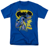 Batman BB-Action Collage Shirts