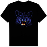 Wildlife-Panther Shirts