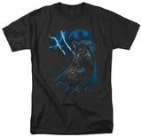 Batman-Lightning Strikes Shirt