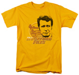 Rockford Files-Life's A Beach T-Shirt