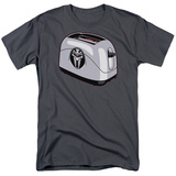 Battle Star Galactica-Toaster Shirt