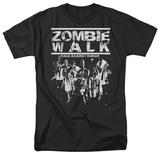 Zombie Walk T-Shirt