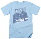 Adam 12-Radio Call Shirts