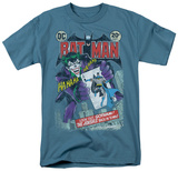 Batman-251 Distressed T-shirts