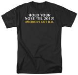 America's Got B O T-shirts