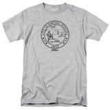 Parks & Rec-Pawnee Seal T-shirts