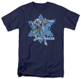 Batman-Mr Freeze T-Shirt
