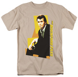 Rockford Files-Jim Rockford T-shirts