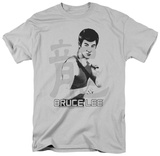 Bruce Lee-Punch Shirt