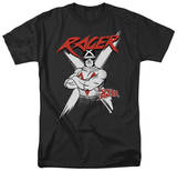 Speed Racer-Racer X Rough T-shirts
