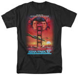 Star Trek-The Voyage Home T-shirts