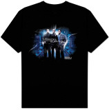 Stargate Universe-Survival Mission T-shirts