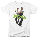 Psych-Hands Up T-Shirt