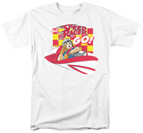 Speed Racer-Go Speed Go Shirts