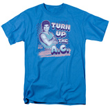 Saved By The Bell-Turn Up The AC T-shirts