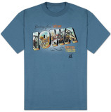 American Pickers-Greetings From Iowa Shirts