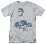 Ali-Sting Like A Bee T-shirts