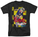 Speed Racer-Manga Cover Checkers T-shirts