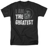 Ali-I Am The Greatest T-shirts