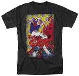 Speed Racer-Magna Cover Castle Shirts