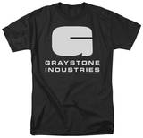 Caprica-Graystone Industries T-shirts
