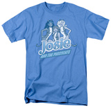 Archie Comics-Glamour Girls T-Shirt