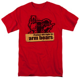 Arm Bears T-shirts