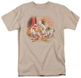 Wildlife - Wheres The Fire T-Shirt