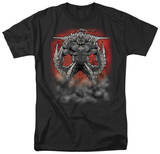 Superman-Doomsday Dust T-shirts