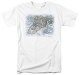 Wildlife - The Snow Queen T-shirts