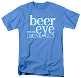 Beer Eye T-shirts