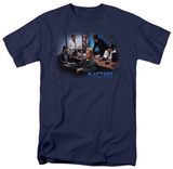 NCIS-Original Cast T-shirts