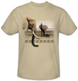 Wildlife-Elephant Shirts