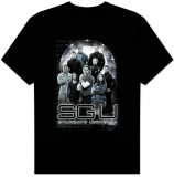 Stargate Universe-StargateU Cast T-shirts