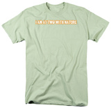 Two With Nature T-Shirt