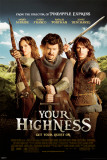 Your Highness Print
