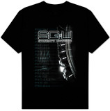 Stargate Universe-Codes Shirts