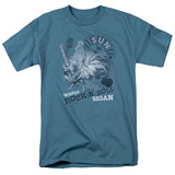 Sun-Where Rock Began T-shirts